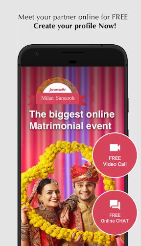 3 best matrimony apps in india