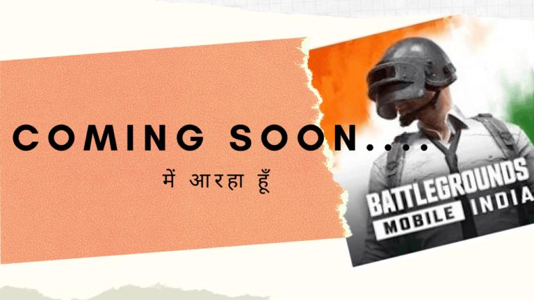 battlegrounds mobile india_BAREME